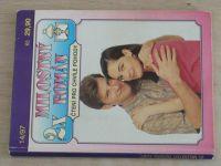 2x Milostný román 14 (1995)