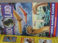 6x Dinoland sv. 9001 (1995)