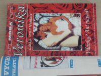 6x Sny a romantika 1 (1998-99)