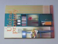 Bowler - Úložné prostory (2000)