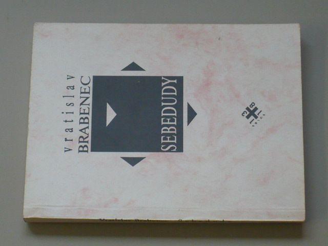 Brabenec - Sebedudy (1992)