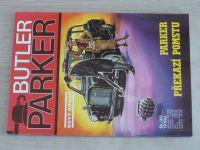 Butler Parker sv. 002 - Parker překazí pomstu (nedatováno)