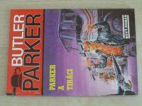 Butler Parker sv. 006 - Parker a tiráci (nedatováno)