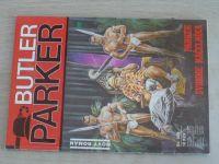 Butler Parker sv. 009 - Parker svrhne náčelníka (1992)