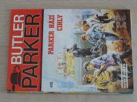 Butler Parker sv. 010 - Parker hází cihly (1992)
