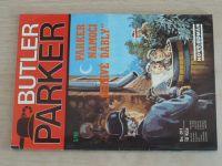"""Butler Parker sv. 011 - Parker namočí ,,ohnivé ďábly"""" (1992)"""