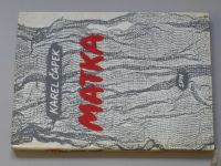 Čapek - Matka (1966)