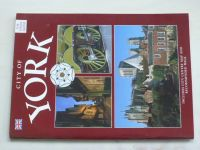 City of York (1995) anglicky