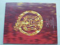 Excalibur - Muzikál z časů lásky a nevinnosti