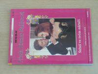 Frieda Birkner-Mahlerová sv. 132 - Štěstí ve tvém náručí (2002)