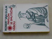Gulik - Pavilón se smuteční vrbou (1987)
