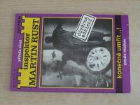 Inspektor Martin Rust - Třešňák - Konečně umřít...! (1992) příběh třetí