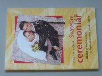 Jančíková - Svatební ceremoniář (2000)