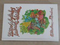 Klimtová - Léčivé bylinky lučních skřítků (2006)