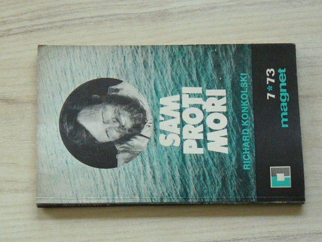 Konkolski - Sám proti moři (1973)