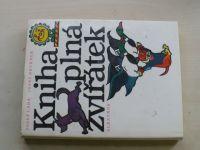 Lada, Brukner - Kniha plná zvířátek (1986)