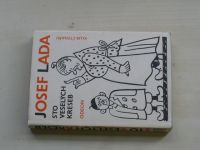 Lada - Sto veselých kreseb (1970)