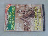 Legendy divokého západu sv. 006 - Zloději dobytka od Cimarronu (2006)