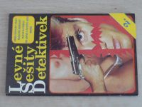 Levné sešity detektivek 2 (1993) ročník II.