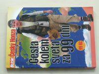Michora - Český Honza - Cesta kolem světa za 99 dní (2005)