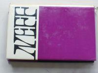 Neff - Sňatky z rozumu, Císařské fialky, Zlá krev, Veselá vdova, Královský vozataj (1965) 5 knih