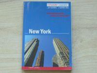 New York - průvodce do kapsy (Ro-To-M 2007) Berlitz