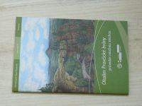 Okolím Pravčické brány - průvodce naučnou stezkou (2012)