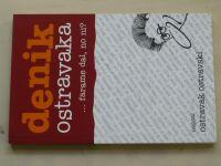 Ostravak Ostravski - Denik Ostravaka...farame dal, no ni! (2005)