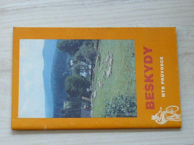 Procházka, Damek - MTB průvodce - Beskydy (1993)
