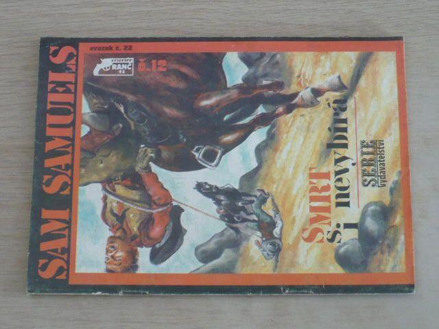 Ranč 12 - Samuels - Smrt si nevybírá (1993)