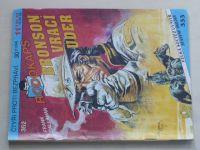 Rodokaps - Čtyři proti bezpráví 352 - Callahan - Bronson vrací úder (1994)