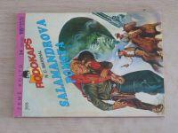 Rodokaps - Země koltů 555 - Marshal - Salamandrova pomsta (1995)
