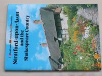 Stratford upon Avon (1991) francouzsky, německy, italsky