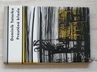 Tatarka - Proutěná křesla (1963)