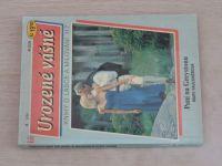 Urozené vášně 8 - Knihy o lásce a milování 117 - Faulknerová - Paní na Greystonu (1994)