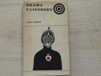 Verne - Drama v Livonsku (1969) ed. Střelka