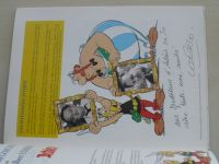 Asterix on Ice (1996)