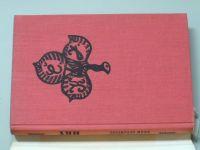 Bratři Čapkové - Lásky hra osudná, Ze života hmyzu, Adam stvořitel (1959)
