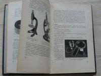 Dr. Herčík - Mladý biolog (Borový 1945)