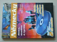 Hereinová, Hochheim - Německy doma, snadno a rychle + 2 CD (2005)