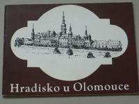 Hradisko u Olomouce (1978)