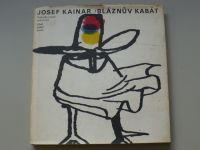 Kainar - Bláznův kabát (1972) gramodeska