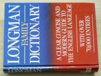 Longman Family Dictionary (Aventinum 1991)