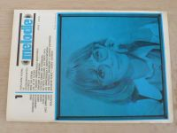 Melodie 1-12 (1976) ročník XIV.