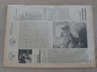 Melodie 1-12 (1977) ročník XV. (chybí čísla 2-5, 8, 7 čísel)