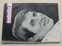 Melodie 6 (1966) ročník IV.
