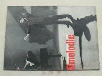Melodie 7 (1966) ročník IV.
