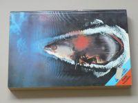 Ott - Žraloci a malé ryby (1993)