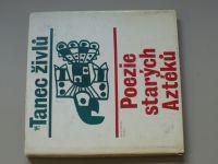 Poezie starých Aztéků - Tanec živlů (1976) il. Seydl