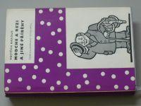 Rakous - Modche a Rezi a jiné příběhy (1958)